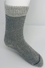 Heavy Boot Alpaca Socks
