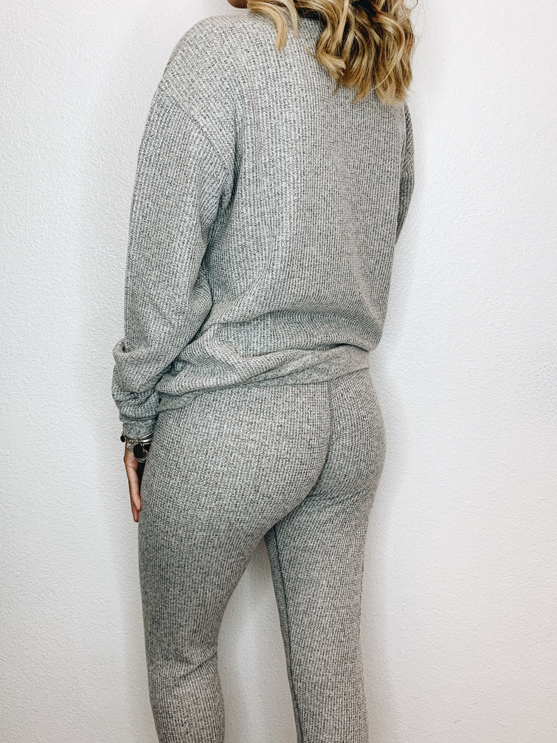 Lounge Thermal Pants