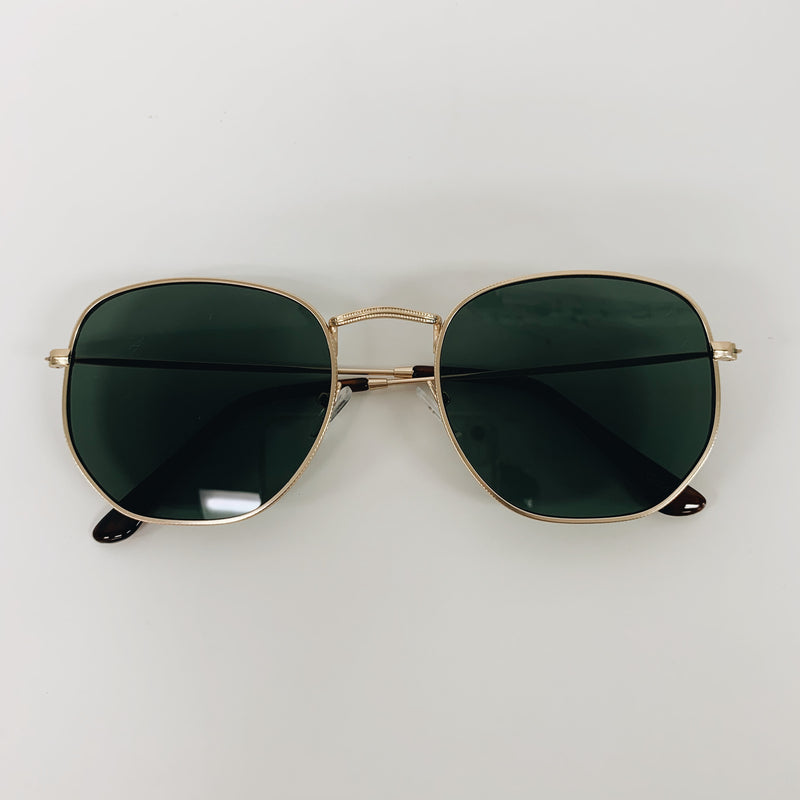 Aly Sunglasses