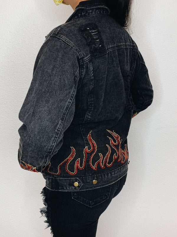 Maniac Denim Jacket