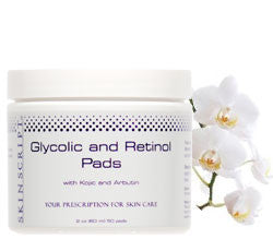 Glycolic and Retinol Pad