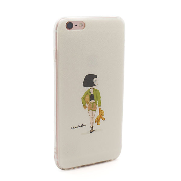 Little Lady iPhone 6 & 6plus Case