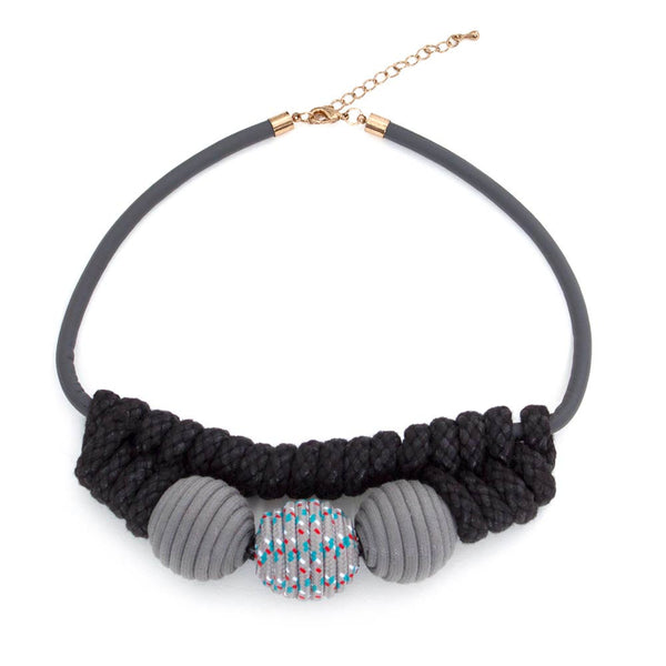 Dare To Wear Statement Necklace