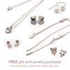 free gift with jewelry purchase