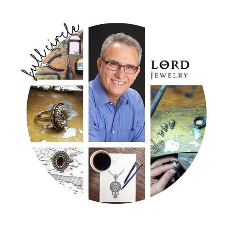 Meet the man behind Lord Jewelry, interview by JCK