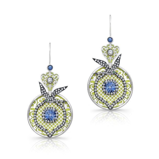 Royal Earrings