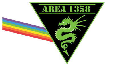 OFFICIAL AREA 1358 MERCHANDISE