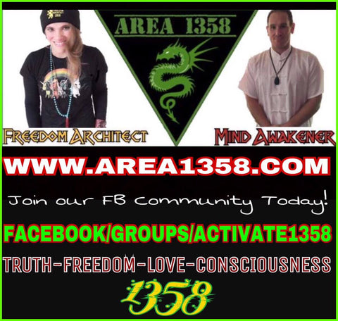 AREA 1358 PUBLIC FACEBOOK COMMUNITY