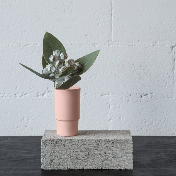 CENTURY MINI VESSEL | Blush