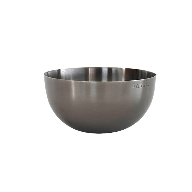 BOWL | Black Nickel