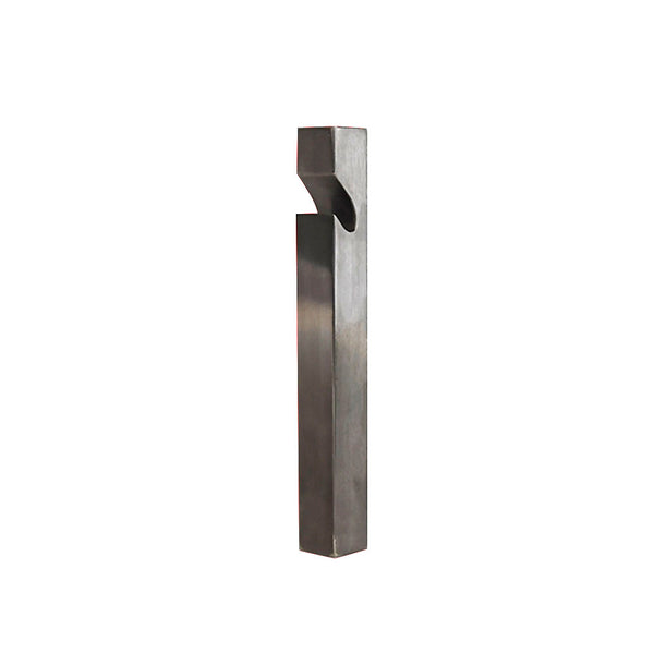BOTTLE OPENER | Black Nickel