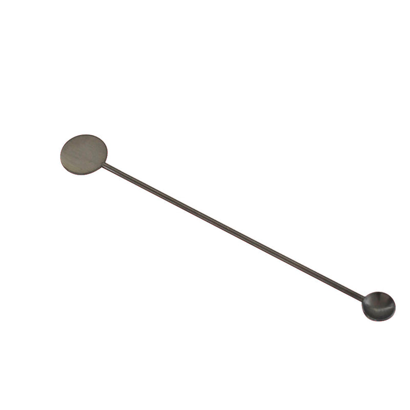 STIRRER/MUDDLER | Black Nickel