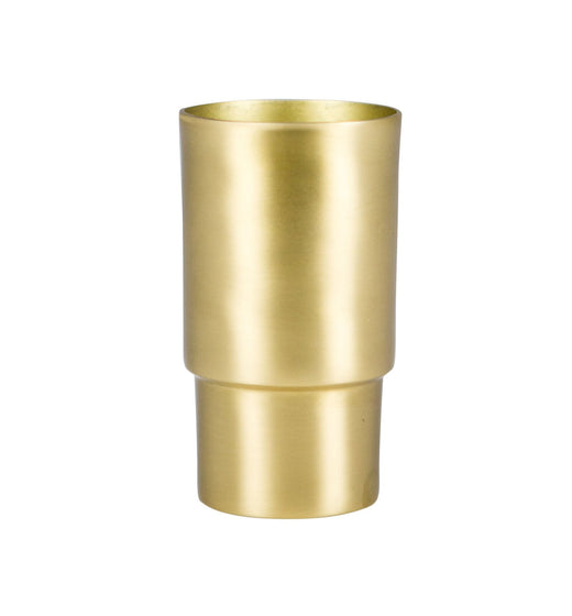 CENTURY MINI VESSEL | Brass