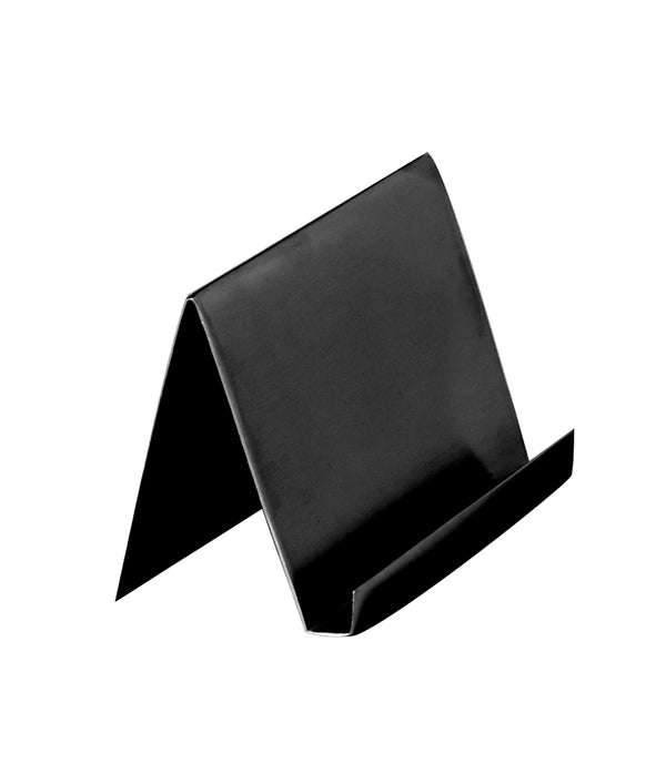 Black B E H R & C O - BUSINESS CARD HOLDER K