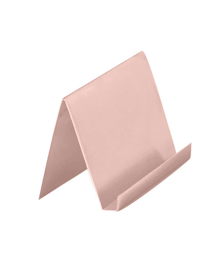BUSINESS CARD HOLDER | Blush