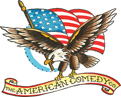$8 Per Ticket Service Fee - American Comedy Co., Inc.