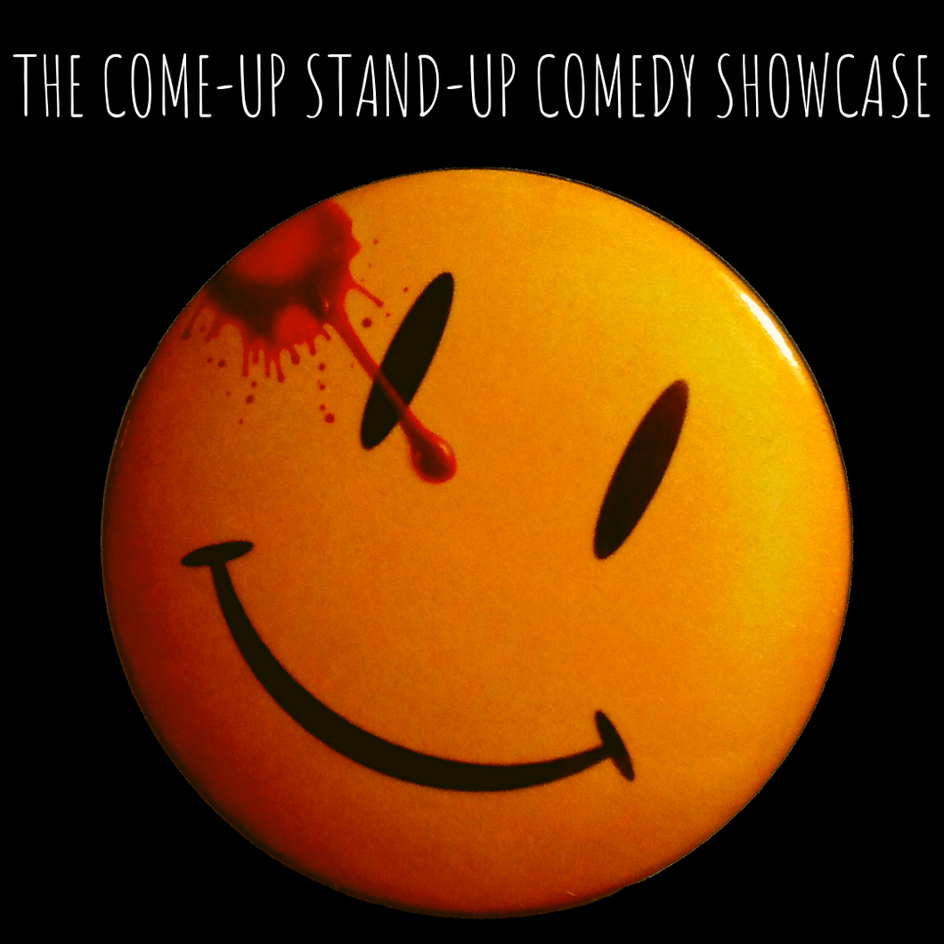 the Come-Up Stand-Up Comedy Showcase