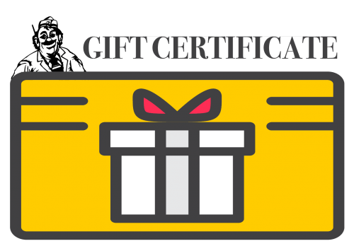 the Great ACC Holiday E-Gift Card - American Comedy Co., Inc.
