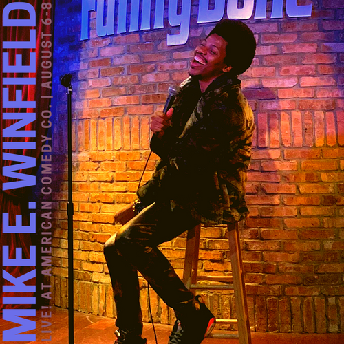 Mike E. Winfield [THU]
