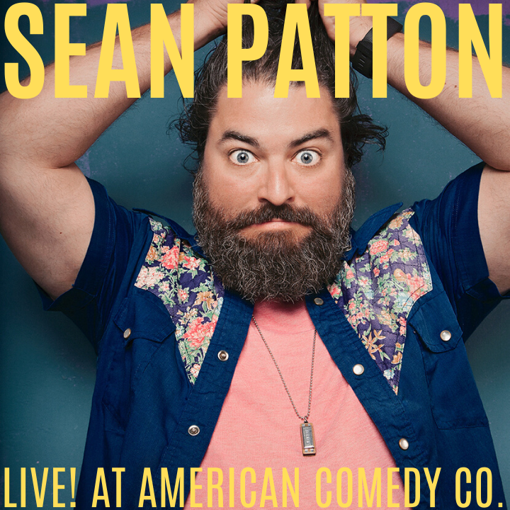Sean Patton [THU]