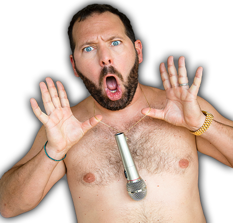 Bert Kreischer - American Comedy Co., Inc.