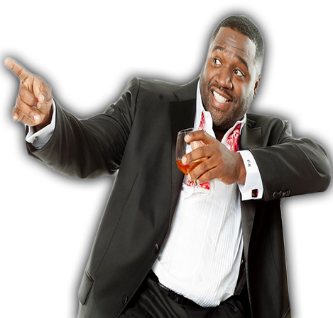 Corey Holcomb - American Comedy Co., Inc.