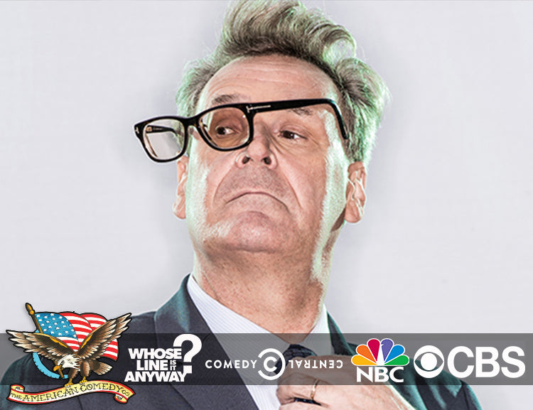 Greg Proops