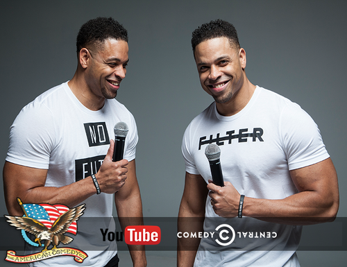 The Hodgetwins Live: No Filter