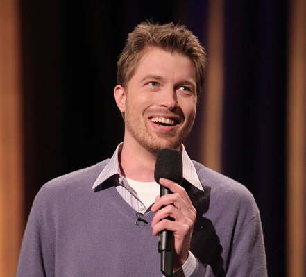 Shane Mauss - American Comedy Co., Inc.