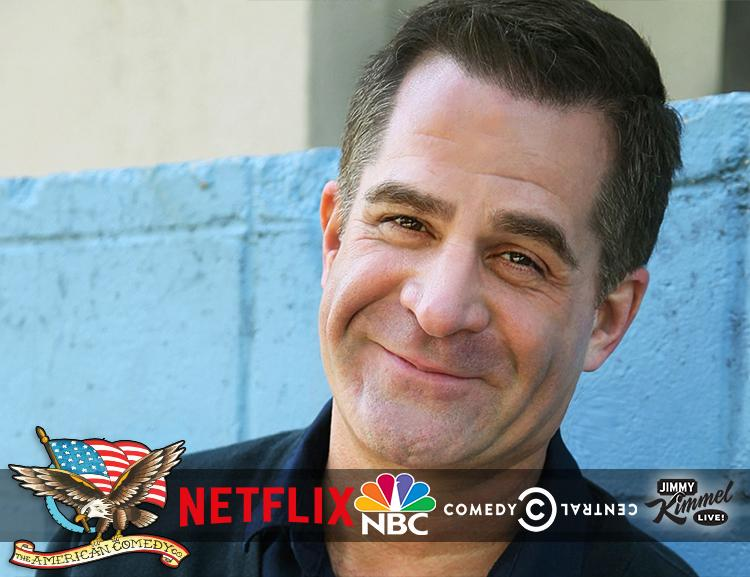 Todd Glass Guest List+ [Friday, November 16th at 7:30]