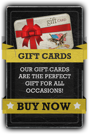 Comedy Stand Up Gift Cards