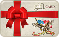 American Comedy Co. Giftcards