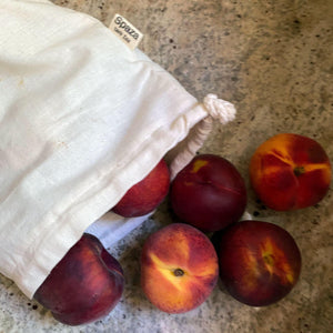 Produce Bag Short | select and weigh fruit and veg