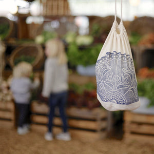 Produce Bag Tall | select and weigh fresh produce