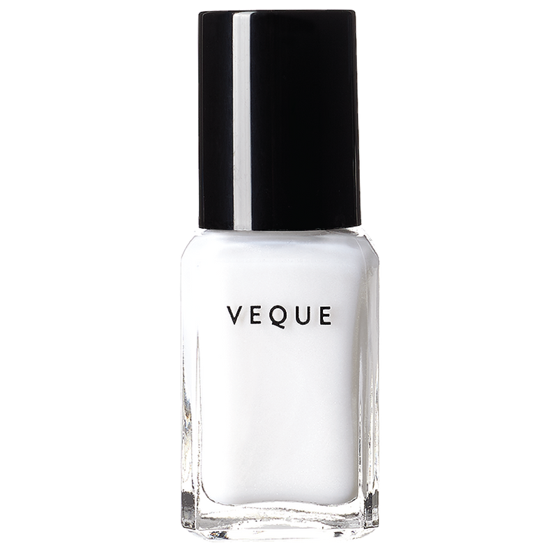 Premiere Collection: Ve Blanc - VEQUE Nail Polish