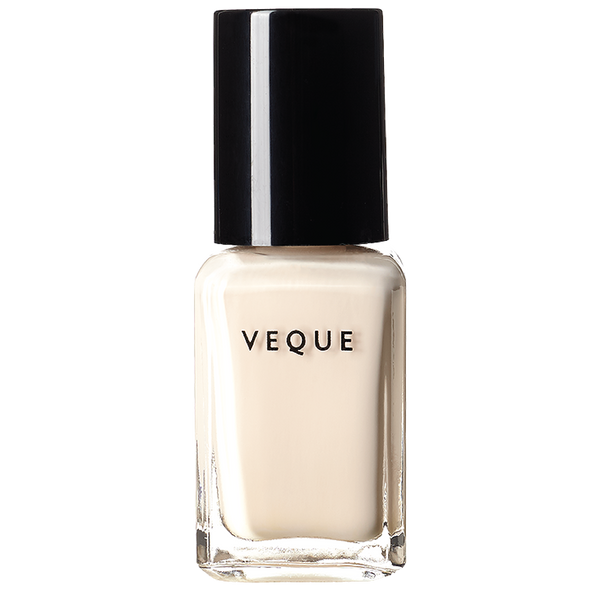 Coffee Collection: Flat White - VEQUE Nail Polish