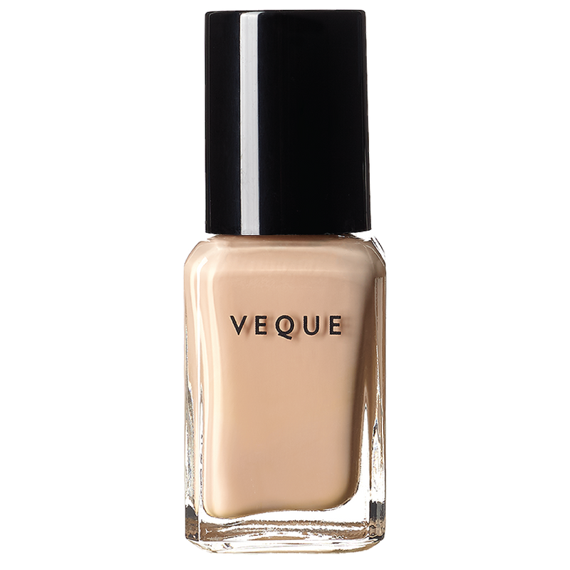 Coffee Collection: Au Lait - VEQUE Nail Polish