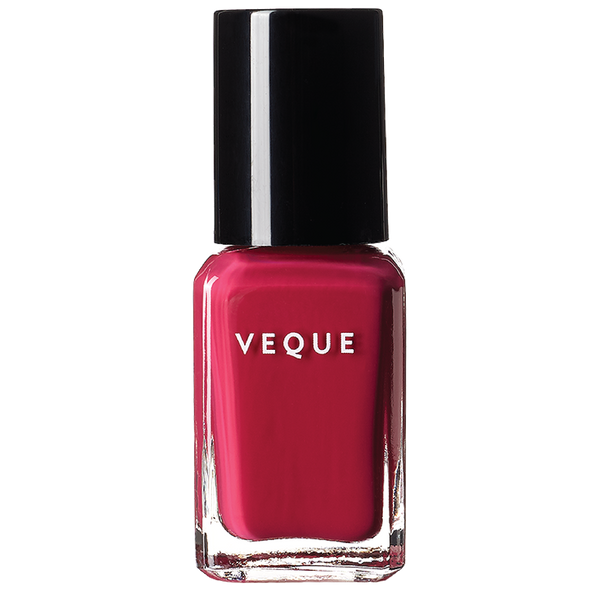 La Vie En Rouge Collection: Rouge - VEQUE Nail Polish