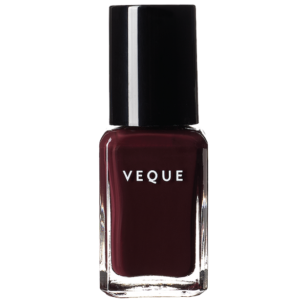 La Vie En Rouge Collection: Rosso - VEQUE Nail Polish