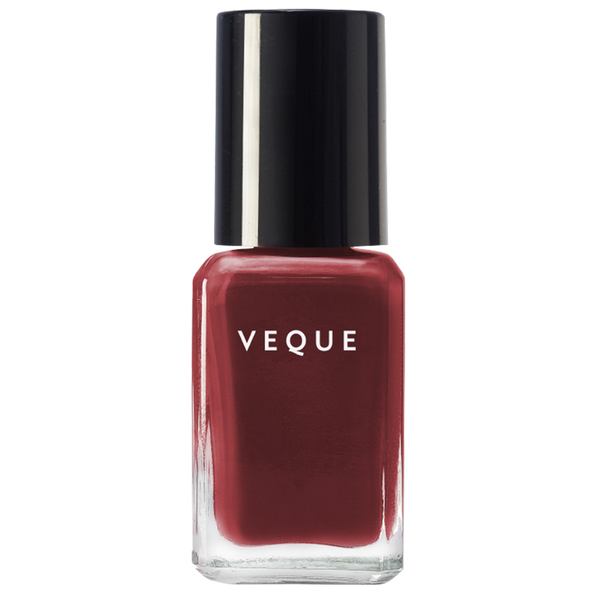 La Vie En Rouge Collection: Rojo - VEQUE Nail Polish