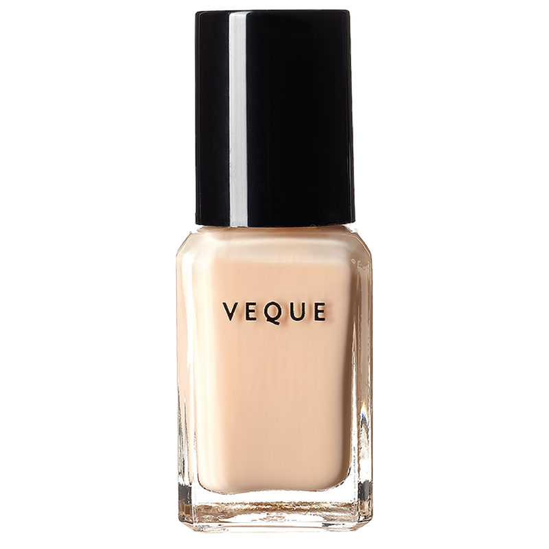 All Naturale Collection: Nude - VEQUE Nail Polish