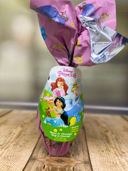 Disney Princess - Milk Chocolate - 120g