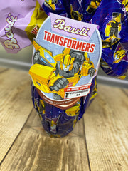 Bauli - Transformers - 240g - Milk Chocolate