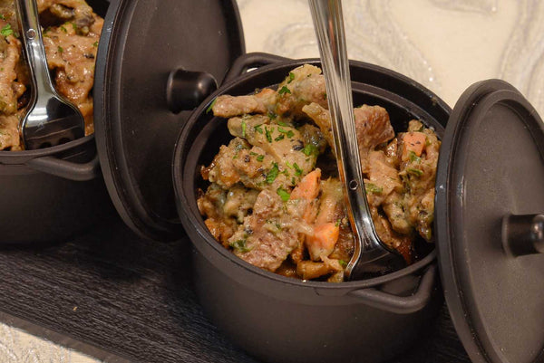 Angus Beef & Sweet Potato Pot - Mannarinu - 3