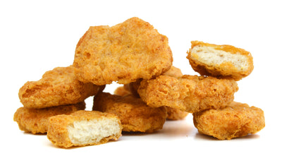 Chicken nuggets - Mannarinu