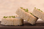 Chicken & Cheese Sandwich Rolls - Mannarinu - 2