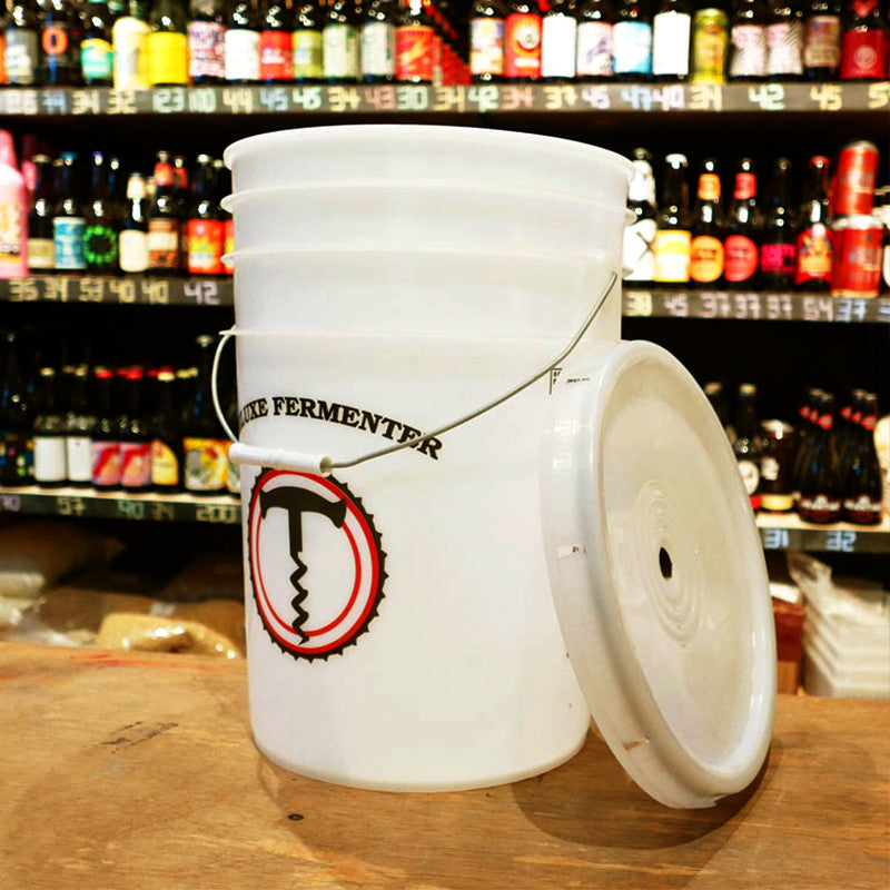 6 Gallon Fermenting Bucket