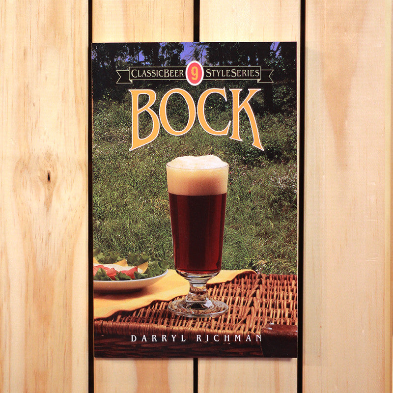 Classic Beer Style Series: Bock