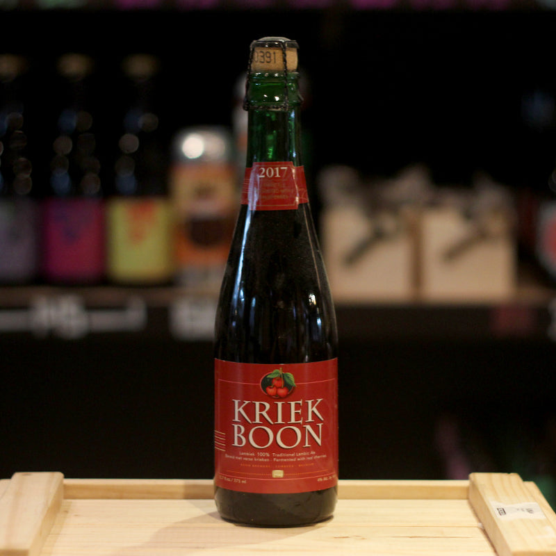 Boon Kriek 2016