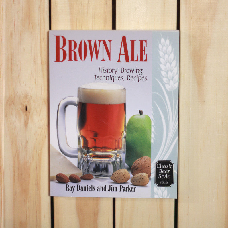 Classic Beer Style Series: Brown Ale